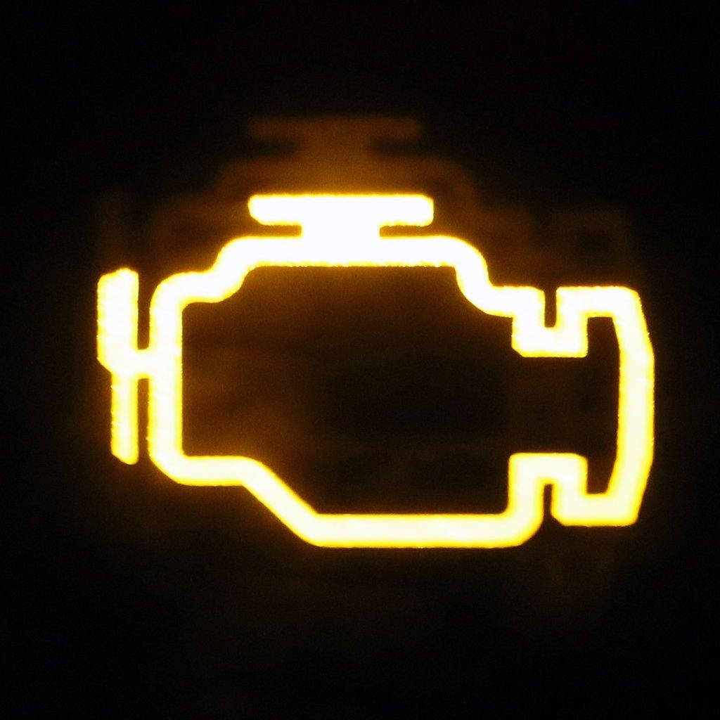 Check Engine Light brandt