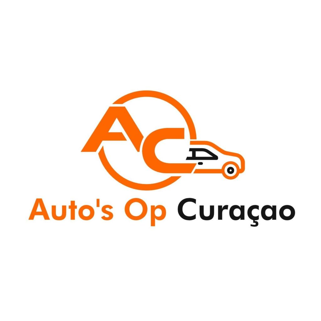 Auto's Op Curacao Logo - Used cars on curacao