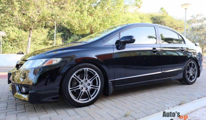 Honda Civic - Auto's Op Curacao