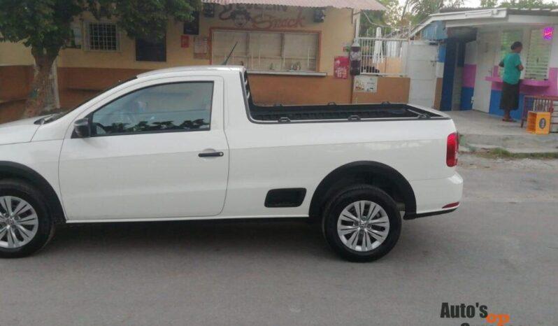 Volkswagen Saveiro - Auto's Op Curacao