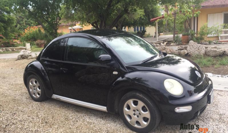 Volkswagen Beetle Turbo - Auto's Op Curacao
