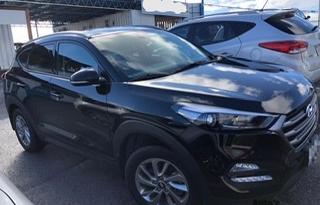 Hyundai Tucson - Auto's Op Curacao