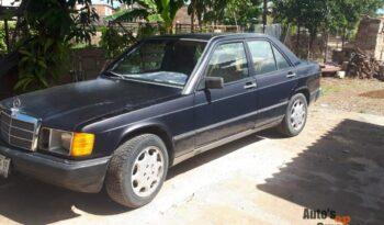 Mercedes Benz C Class te koop Curacao