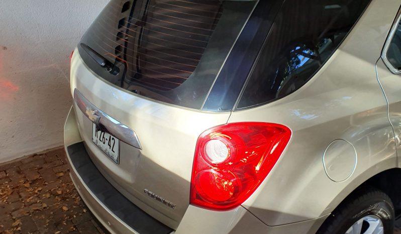 Chevrolet Equinox full