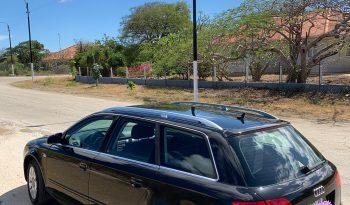 Audi A4 avant full