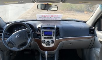 Hyundai Santafe II full
