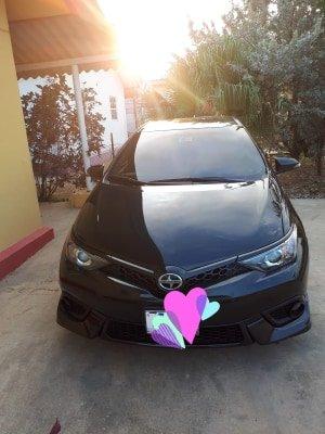 Toyota Scion Te Koop full