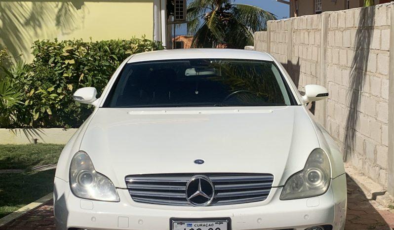 Mercedes-Benz CLS-Class 2006 full