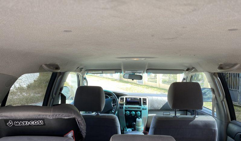 Toyota 4Runner 2003 full