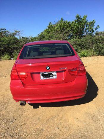 BMW 3 Series 2011 full