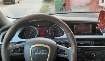 Audi A4 2012 full