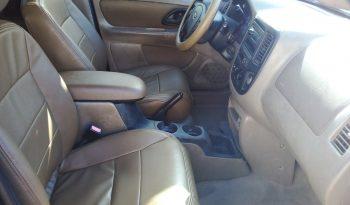 Ford Escape 2002 full