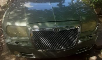 Chrysler 300 2006 full